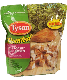 frozen food packaging suppliers