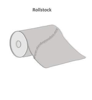 Printed-Rollstock