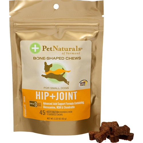 Dog Treats in Stand Up Pouch
