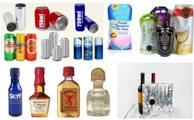 Beverage Solutions Overview