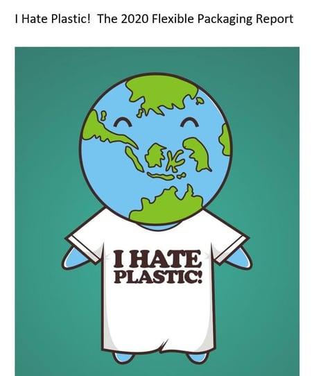 2020 Flexible Packaging Report--Plastic Pkg Alternatives