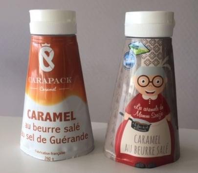 Sempack for Caramel