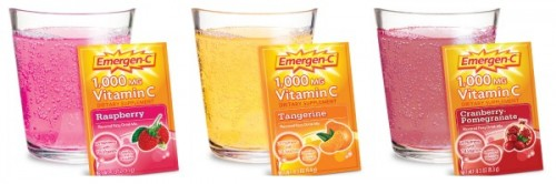 Vitamin Pouch Packaging