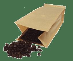 Traditional Coffee Bag