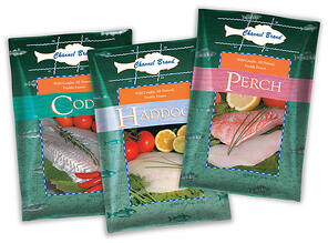 Fish Packaging