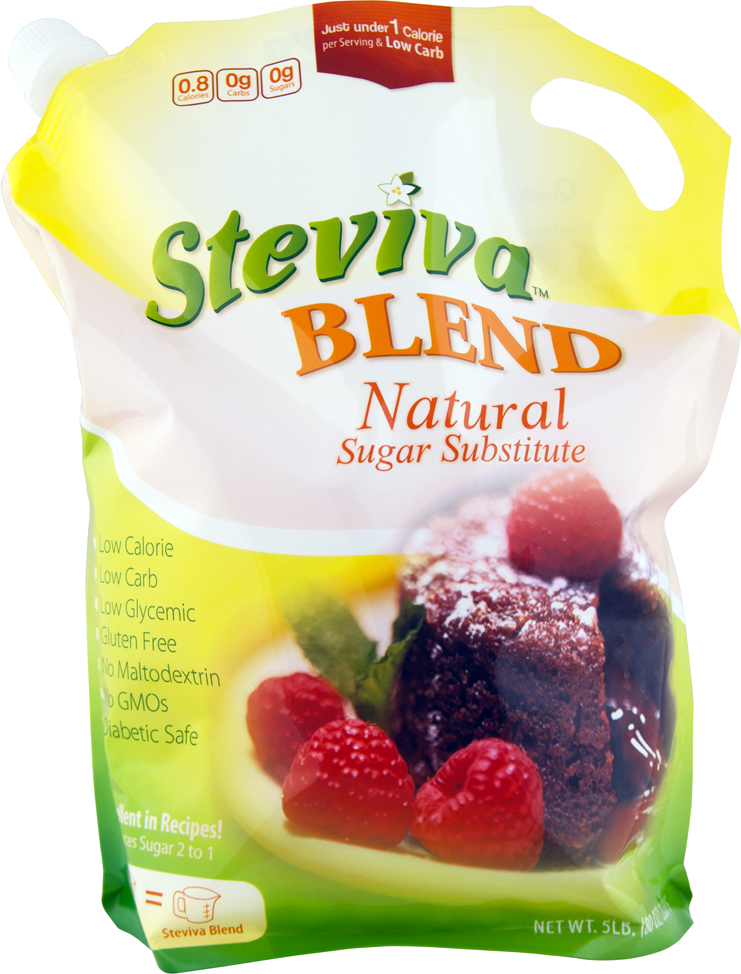 Steviva in Custom Stand Bag