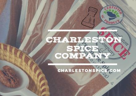 Charleston Spice Company