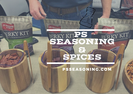 PS Seasoning & Spices