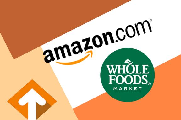 Amazon Automation Whole Foods