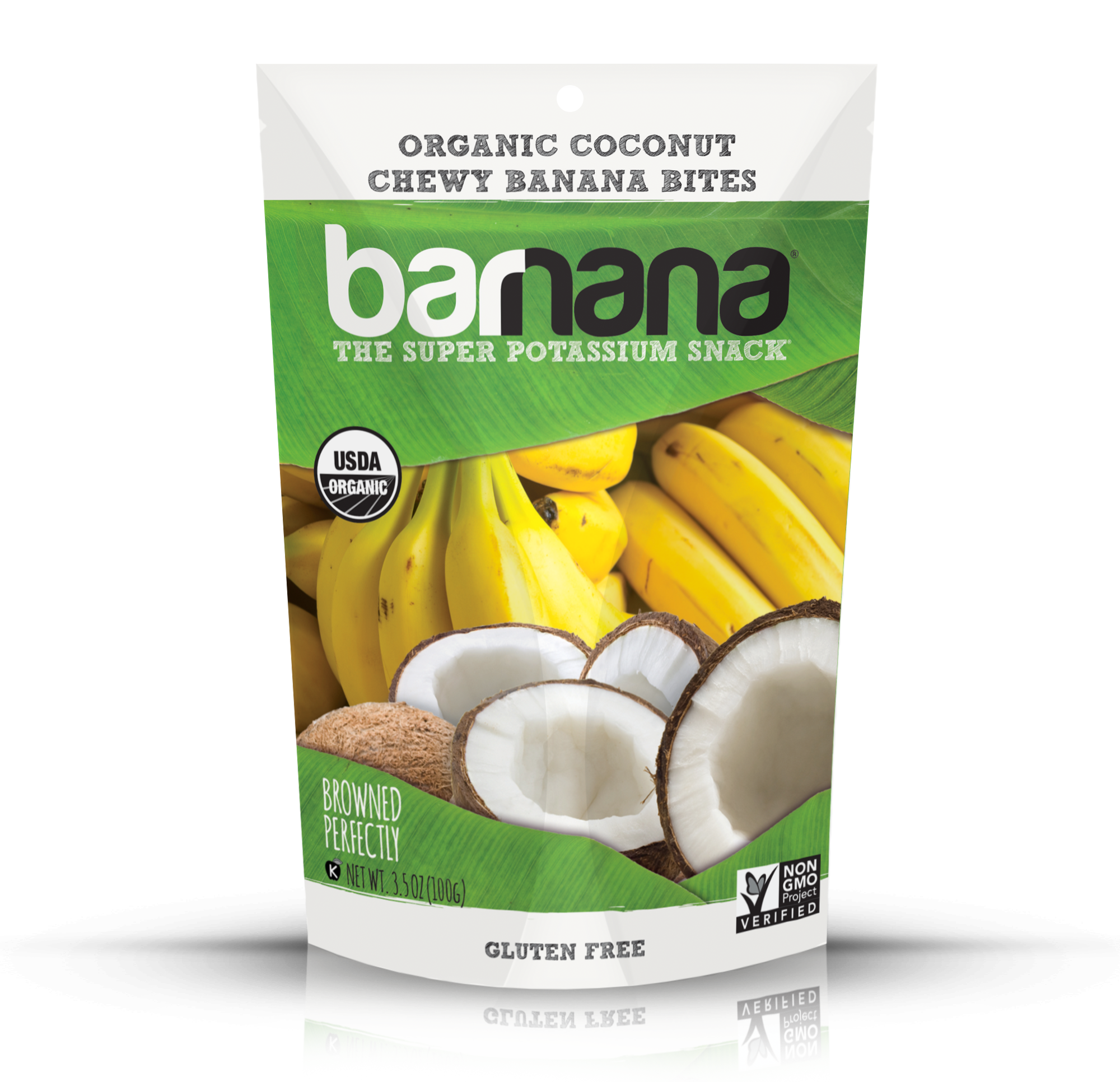 Barnana Stand Up Pouch
