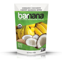 Barnana Coconut Stand Up Pouch