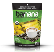 Barnana Coffee Stand Up Pouch