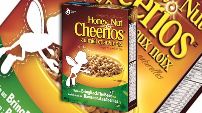 General Mills Sustainable Packaging