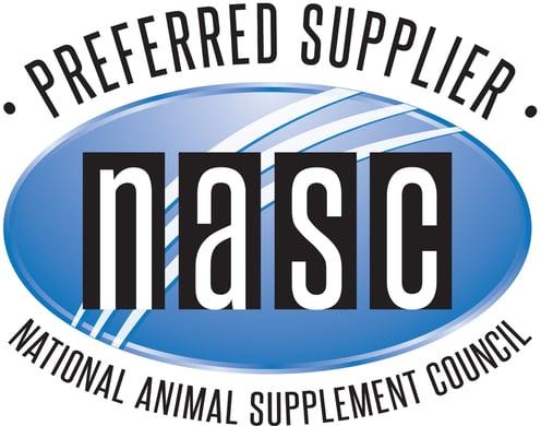 NASC Preferred Supplier Label