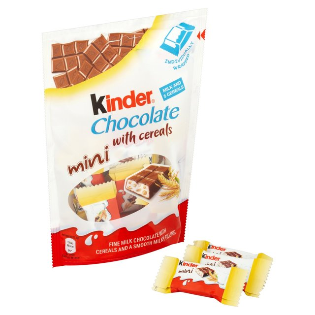 Chocolate Packaging in Stand Up Pouch with Window