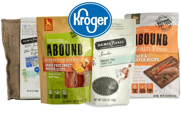 kroger-natural-food-packaging