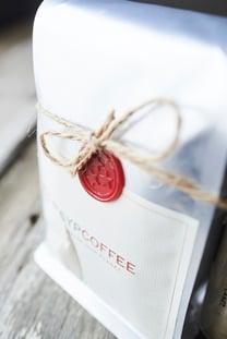 SYPCOFFEE coffee packaging