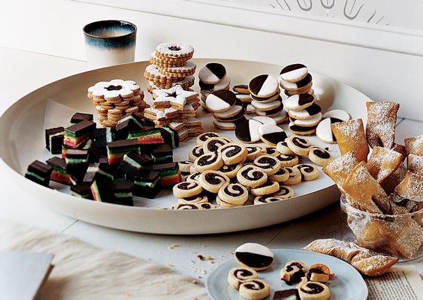Gourmet Holiday Treats