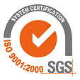 SGS is Global Quality Organization