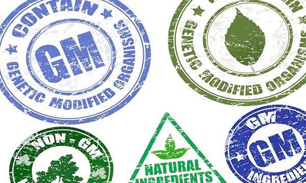 GMO Labels
