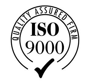 iso 9000 14000 Quality Packaging