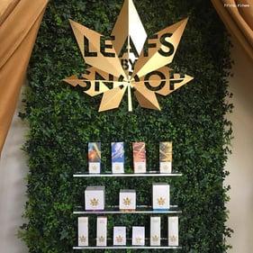 Leafs By Snoop Packaging