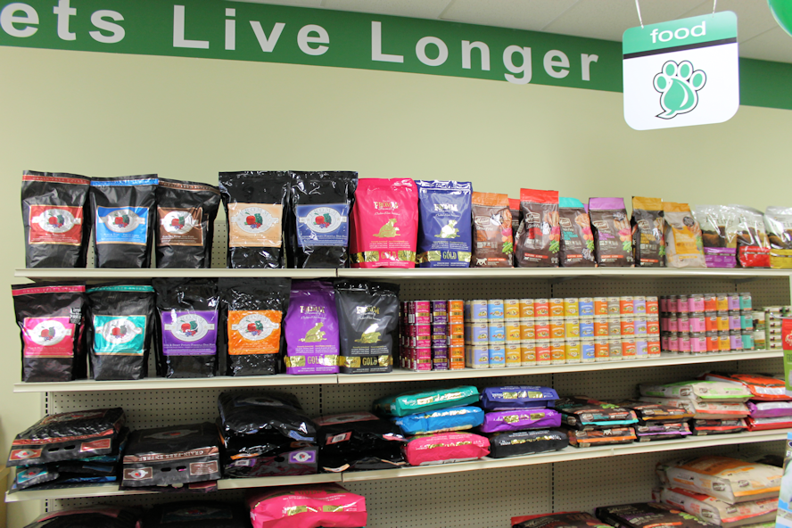 How The Right Pet Food Packaging Can Help Boost Sales