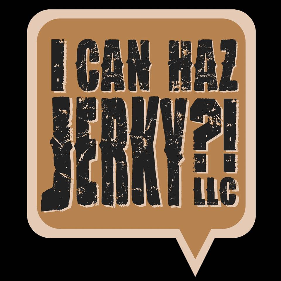 I Can Haz Jerky?! Logo