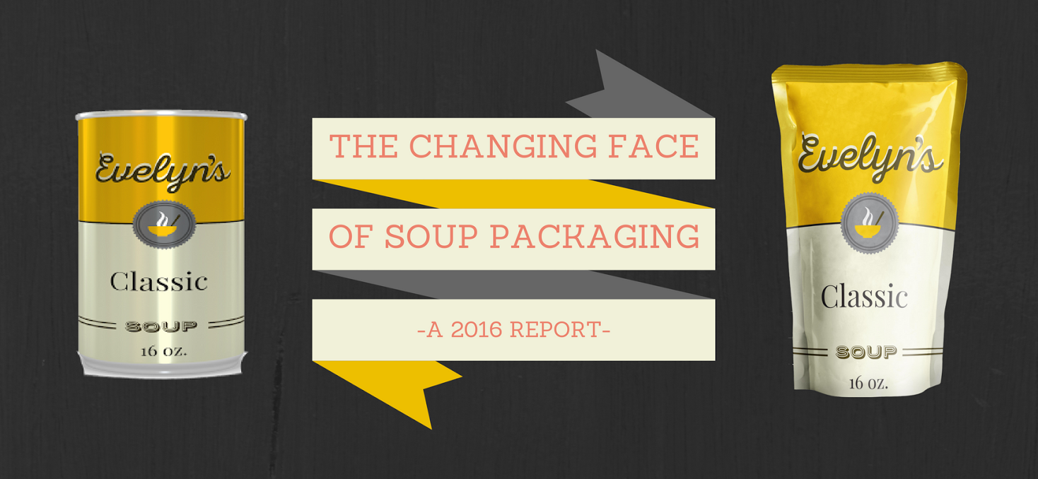 Soup Packaging Report 2016